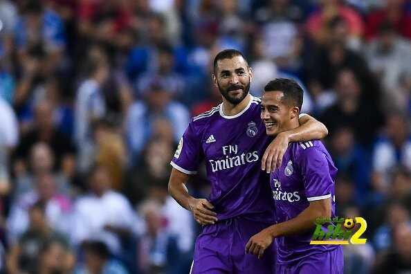 ريال مدريد يمثل عقدة حقيقية لاسبانيول coobra.net