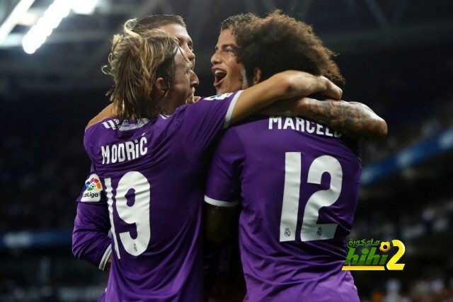 عشرون حقيقة مثيرة تلخص إنتصار ريال مدريد بدون رونالدو على إسبانيول coobra.net
