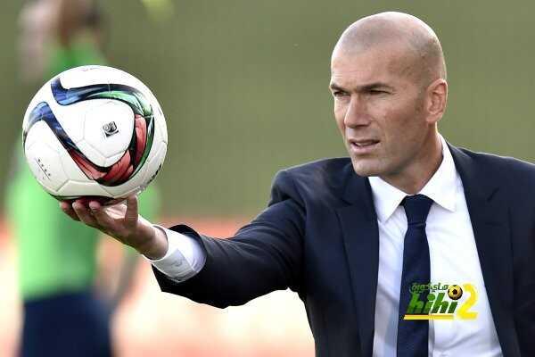 قائمة ريال مدريد لمواجهة فياريال coobra.net