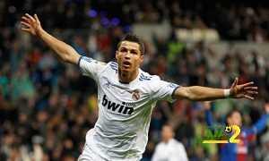 فيديو : صورايخ رونالدو تنتزع الصراخات بمران ريال مدريد coobra.net
