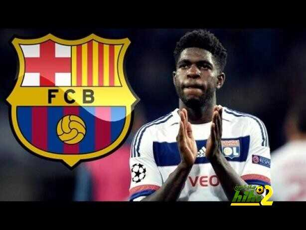 هل يمكن أن يؤثر غياب أومتيتي على دفاع برشلونة في مباراته ضد أتليتكو مدريد coobra.net