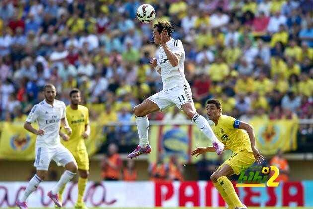 ريال مدريد يتفوق في المواجهات المباشرة ضد فياريال coobra.net