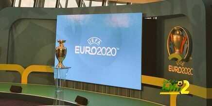 الكشف عن لوجو يورو 2020 coobra.net