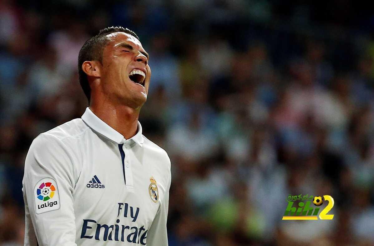 ريال مدريد يفشل في الانفراد بالرقم القياسي في الانتصارات coobra.net