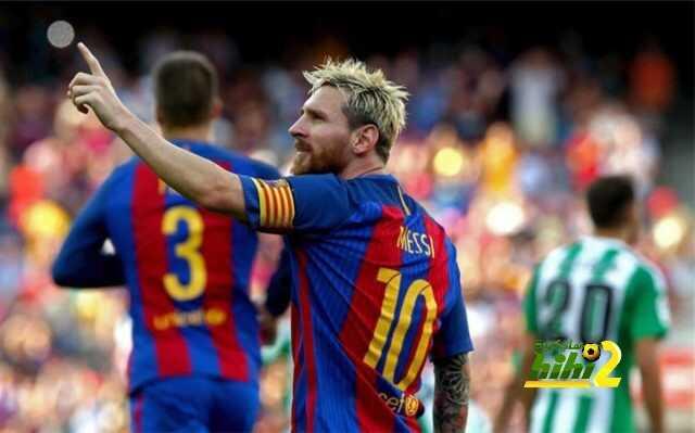 صورة : المباريات التي سيغيب عنها ليونيل ميسي coobra.net