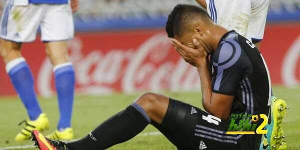 ماكان يخشاه جماهير ريال مدريد قد حدث ! coobra.net