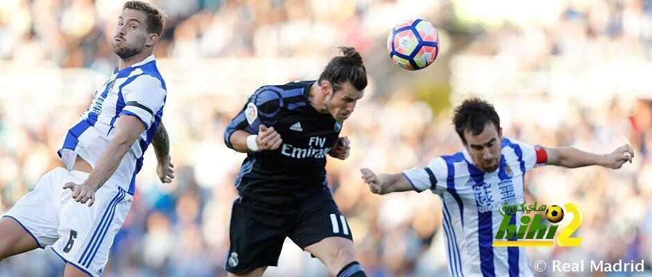 ريال مدريد، ملك الأهداف الرأسية هذا الموسم coobra.net