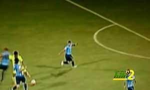 فيديو : هدف اكثر من رائع بالدوري المالطي coobra.net