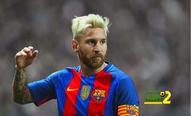 كيف سيؤثر غياب ميسي عن برشلونة في المباريات القادمة coobra.net