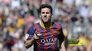 فابريغاس : ميسي بدون شك أفضل لاعب في العالم coobra.net