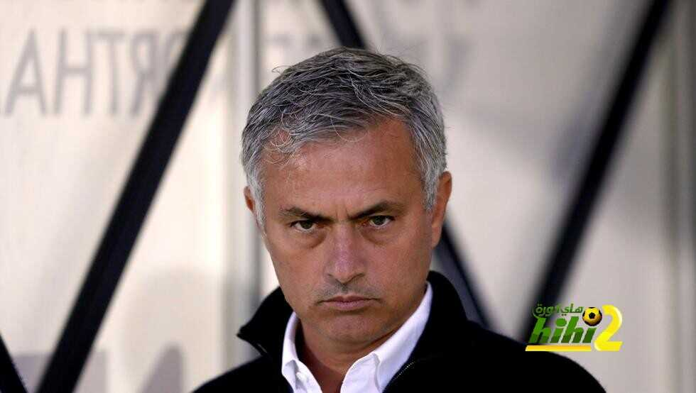 مورينيو : أنا أسوء مدرب في تاريخ كرة القدم ..! coobra.net
