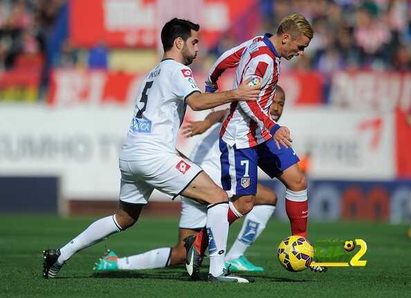 أتلتيكو مدريد وديبورتيفو لاكورونيا ? ورقة رائعة من دفاتر الليجا coobra.net