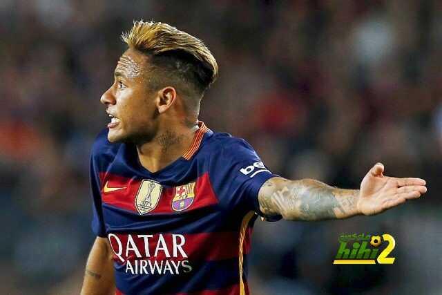 نيمار يصل إلى هدفه الثالث هذا الموسم رفقة برشلونة ! coobra.net