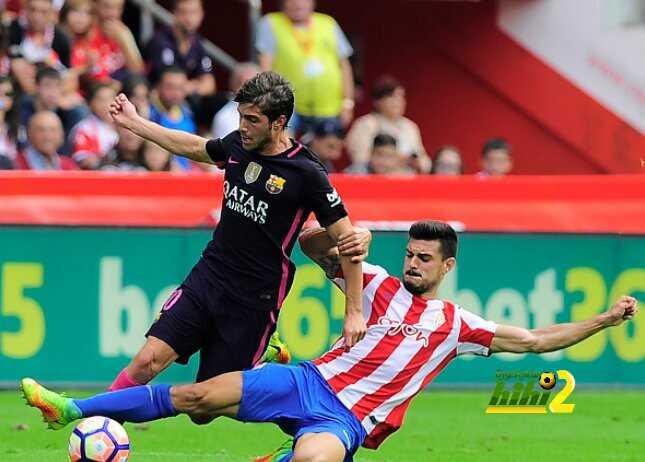 روبيرتو يتفوق على الجميع في الدوري الاسباني coobra.net