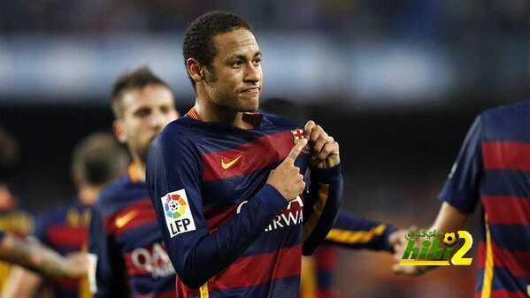 نيمار يتفوق على كافة لاعبي برشلونة coobra.net