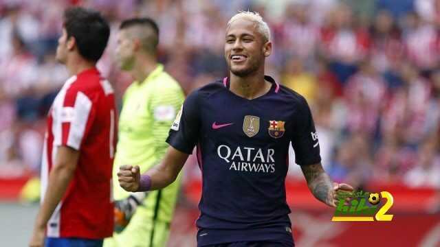 برشلونة يتفوق على كافة فرق الليجا coobra.net
