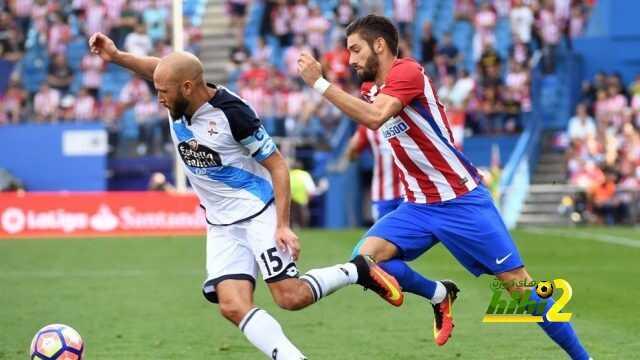اتلتيكو مدريد دائماً ما يتفوق على ديبورتيفو coobra.net