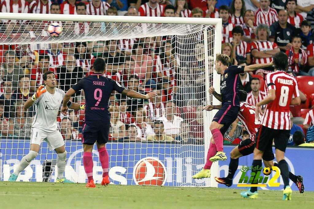 رقم يحققه برشلونة للمرة الأولى هذا الموسم coobra.net