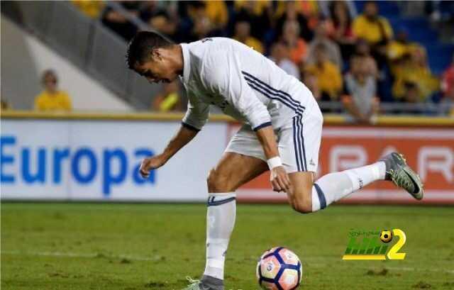كريستيانو رونالدو يعيش كابوسا رفقة ريال مدريد ! coobra.net