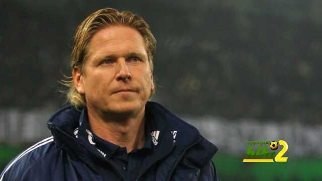 هامبورغ يتعاقد مع مدرب جديد بعد الخسارة أمام بايرن ميونخ ! coobra.net