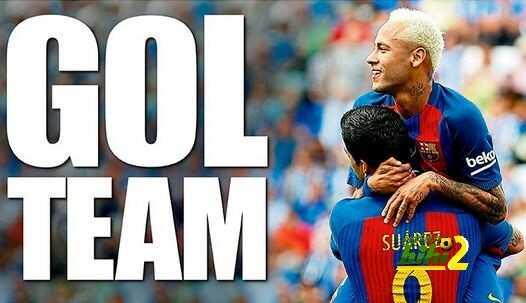 برشلونة فريق الأهداف coobra.net