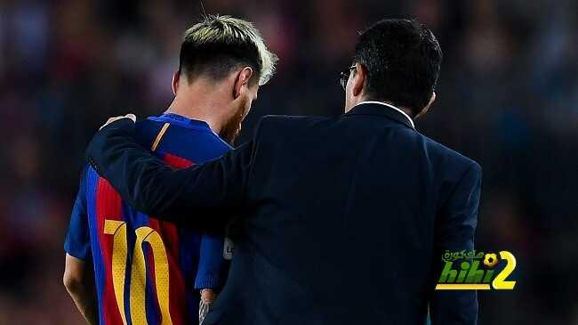 تقرير.. برشلونة بدون ميسي ?رقمياً? أفضل بلقاءات دوري الأبطال coobra.net