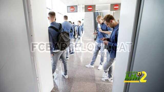 صور من رحلة برشلونة لألمانيا coobra.net