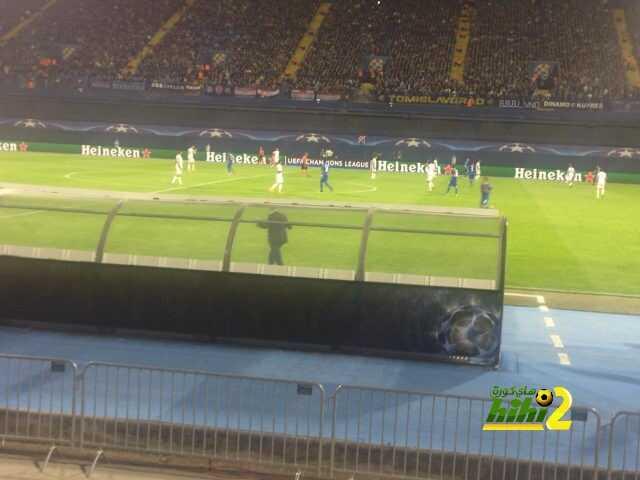 رقم رائع ليوفنتوس خلال مباراة دينامو زغرب coobra.net