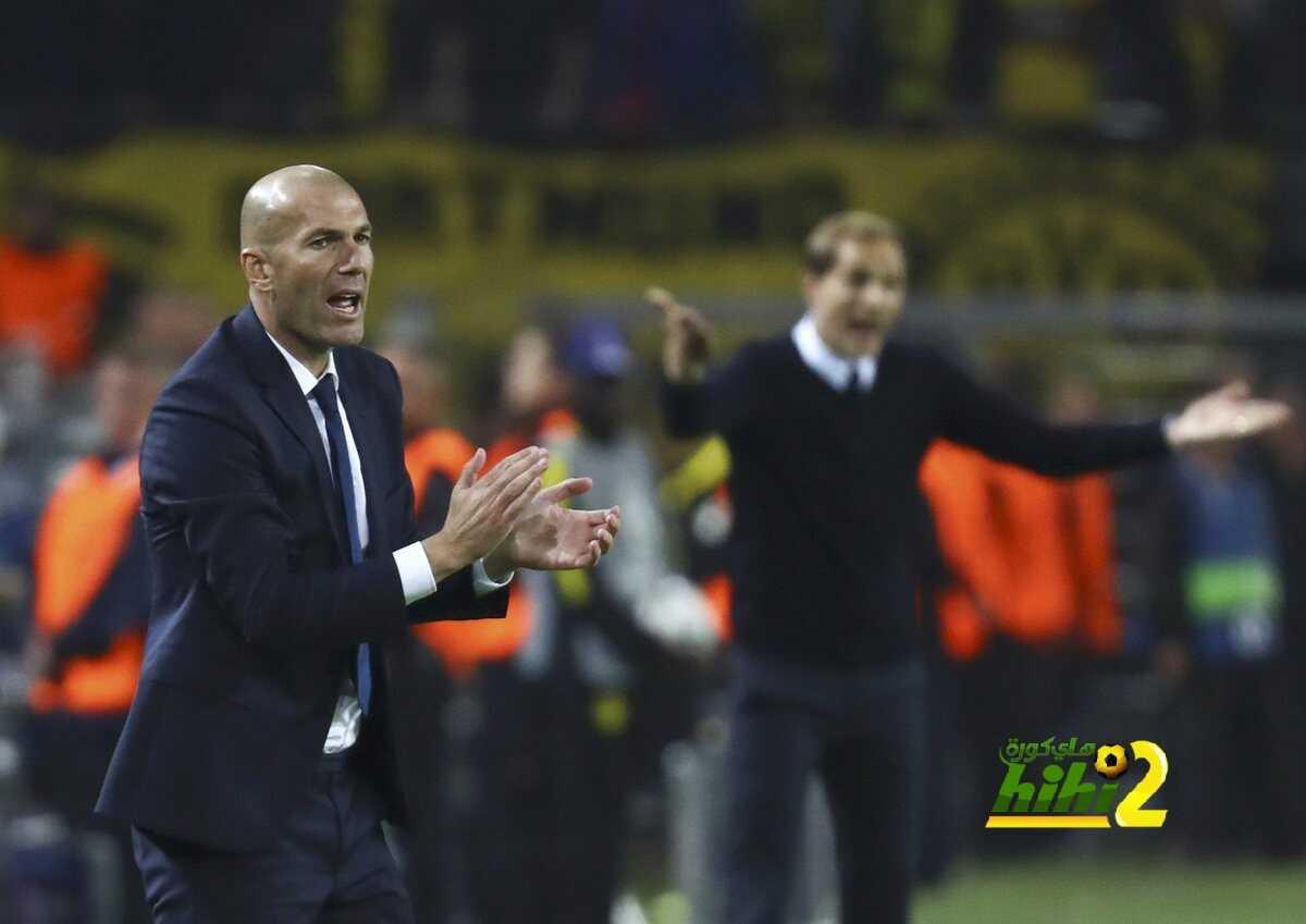 ريال مدريد يسقط  في فخ التعادل للمرة الثالثة على التوالي coobra.net
