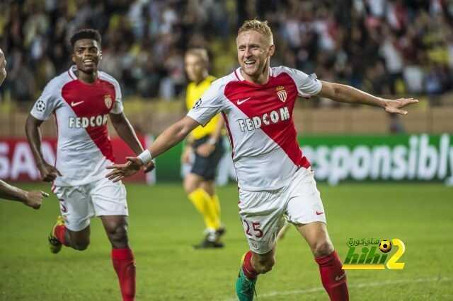 موناكو يخطف تعادلا قاتلا من بايرن ليفركون في الثواني الأخيرة ! coobra.net