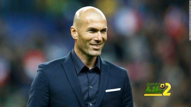 زيدان يؤكد بأن ريال مدريد يمر بفترة سيئة ! coobra.net