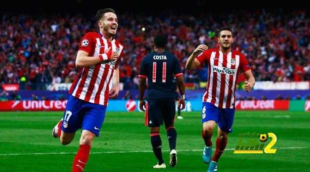 رقم رائع لأتليتكو مدريد بدوري الأبطال على أرضية ميدانه ! coobra.net