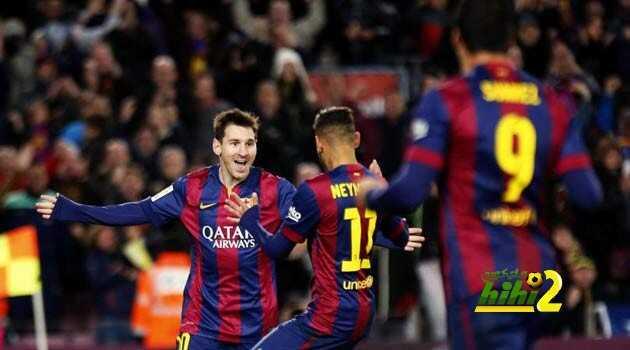 تاريخ مواجهات برشلونة أمام الأندية الألمانية ! coobra.net