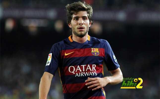 نجم برشلونة الحالي كاد أن يرحل عن الفريق عام 2015 وألفيش أنقده coobra.net