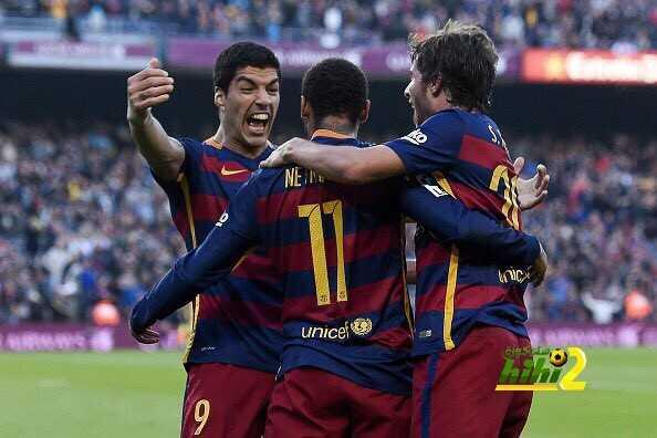 حساب دوري الأبطال يطرح تساؤلا على برشلونة ..! coobra.net