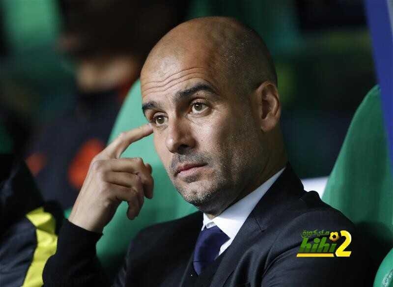 مانشستر سيتي يستقبل أول هدف في شباكه أوروبيا coobra.net