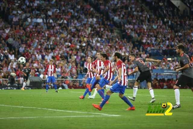 فيديو : أتليتيكو مدريد يحقق فوزا هاما ضد بايرن ميونخ بدوري الأبطال coobra.net