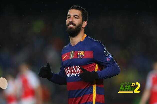 ارقام توران في 9 مباريات رفقة برشلونة هذا الموسم coobra.net