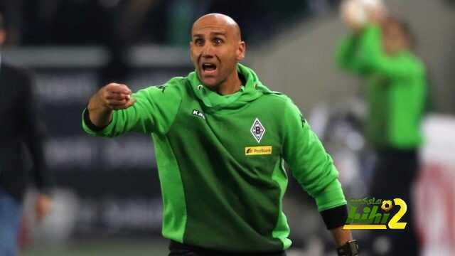 مدرب مونشنغلادباخ يؤكد بأن فريقه أضاع العديد من الفرص ! coobra.net