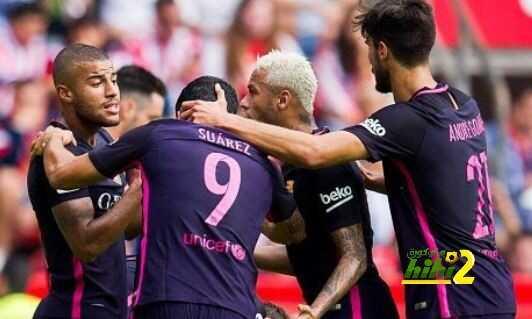 انريكي يمنح لاعبي برشلونة راحة coobra.net