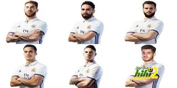 الماركا تؤكد سعادتها بتواجد ستة لاعبين من ريال مدريد بتشكيلة إسبانيا ! coobra.net