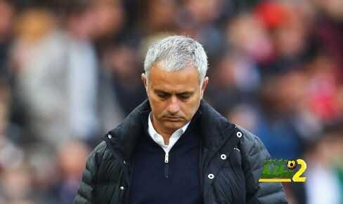 مورينيو يفشل في تحقيق رقم فان جال رفقة مانشستر يونايتد coobra.net