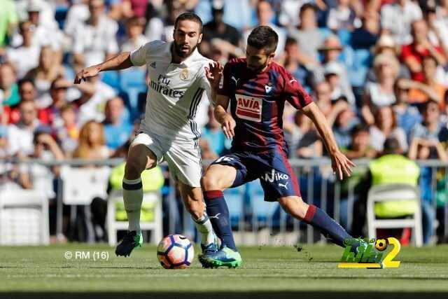 رقم سلبي لريال مدريد لم يحدث معه منذ 10 سنوات ! coobra.net