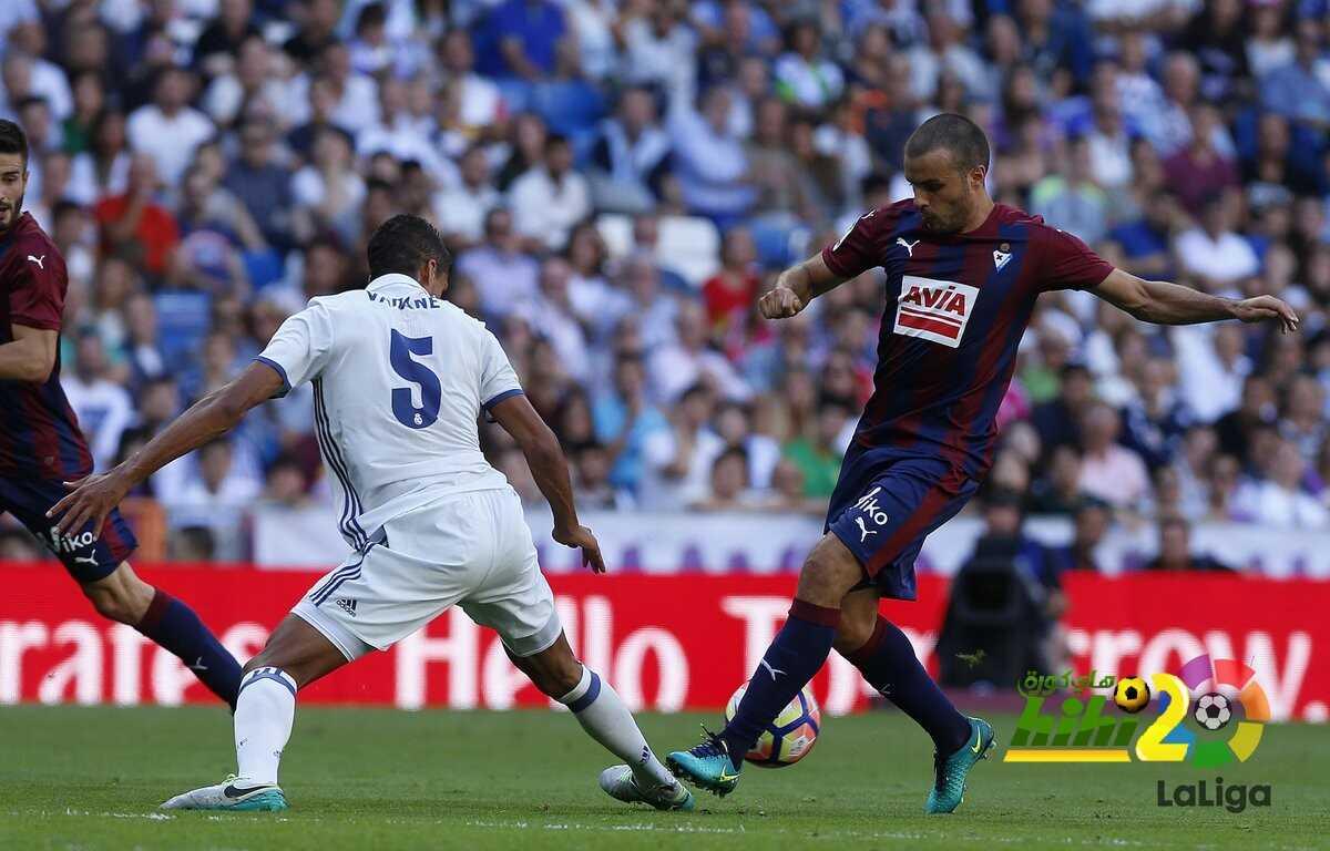 ريال مدريد يتعادل بنسبة 40% هذا الموسم ..! coobra.net