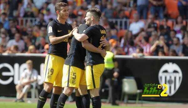 صورة: لاعب وحيد من ريال مدريد وبرشلونة في التشكيلة المثالية للجولة السابعة من الليجا ! coobra.net