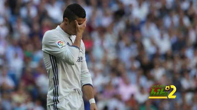 ريال مدريد مخطىء ولكنه سيء الحظ بكل ماتحمله الكلمة ! coobra.net