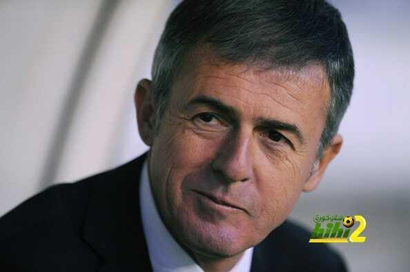تعيين ألكاراز مدربا لنادي غرناطة الإسباني ! coobra.net