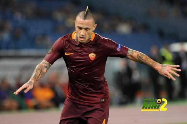روما يقترب من تجديد عقد لاعبه coobra.net