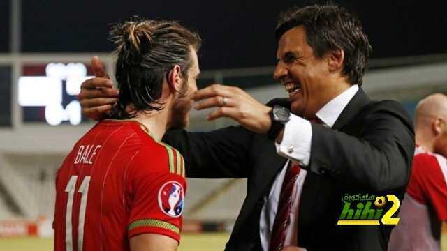 مدرب ويلز: جاريث بيل إستطاع تغطية ثمنه في ريال مدريد coobra.net