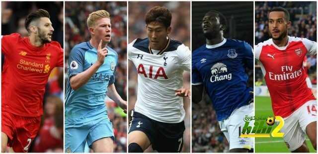 من يفوز بلقب أفضل لاعب في إنجلترا عن شهر سبتمبر ؟ coobra.net